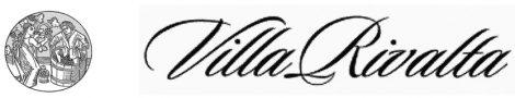 logo_Villa rivalta