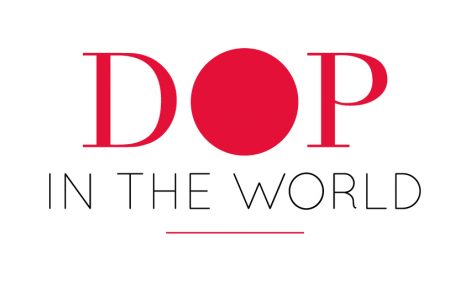 logo_DOP in the world