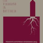 Anteprima Vendemmia 2013