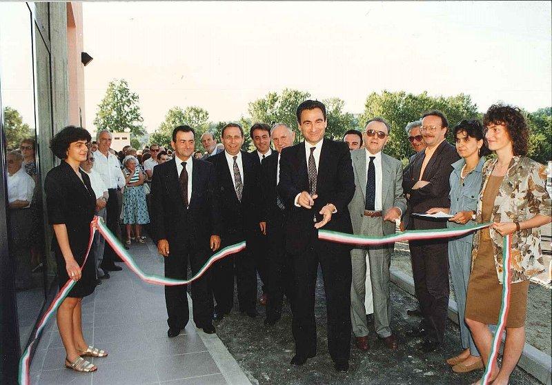 inaugurazione-1991