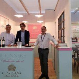 Cantina Clavesana Vinitaly