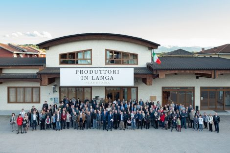 PRODUTTORI IN LANGA - 60 ANNI @DavideGonella