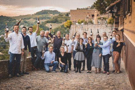 Produttori Moscato Canelli Ph @AndreaPesce