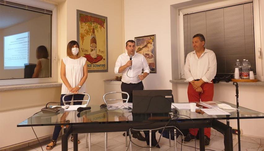 Vignaioli Piemontesi - Consiglio di Amministrazione 2021